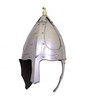 Helmet of King Arthur