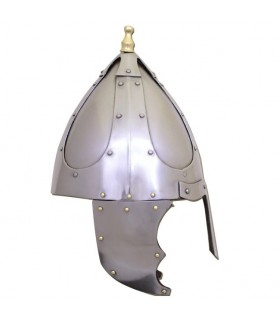Helmet of King Arthur