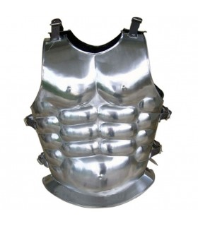 Muscled Breastplate