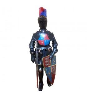 Armor Black Prince