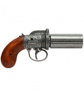 Pepper Revolver 6 Guns