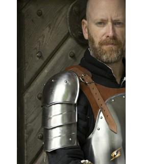 Hombreras medievales