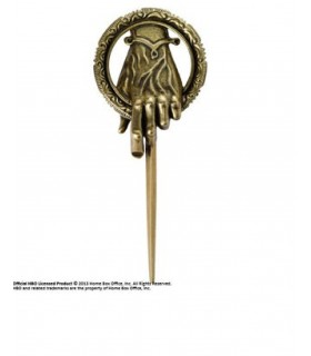 Broche Hand of the King, Game of Thrones