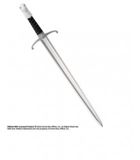 Garra letter openers, Game of Thrones