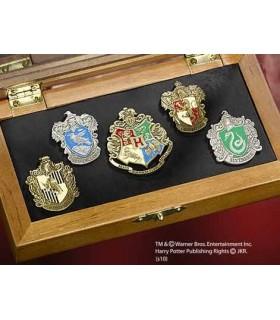 Pins schools Hogwarts, Harry Potter