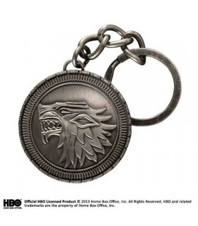 Key Shield Stark, Game of Thrones