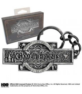 Key logo Game of Thrones