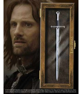 Letter Opener Anduril, Lord of the Rings