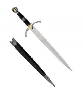 Daga Medieval Crusaders