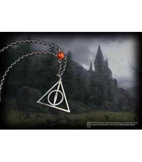 Colgante de Xenophilius Lovegood, Harry Potter