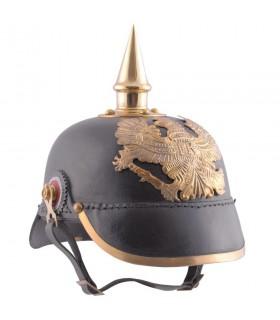 Helmet Prussian Infantry, 1889