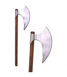Decorative ax Viking, 71 cms.