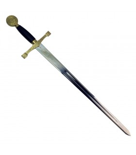 Brassed sword Excalibur, Cadet