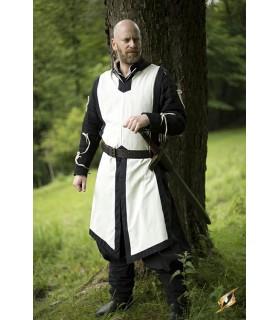 medieval sleeveless tunic