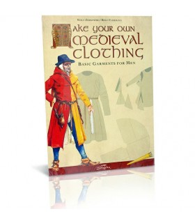 Medieval Book Men's Clothing