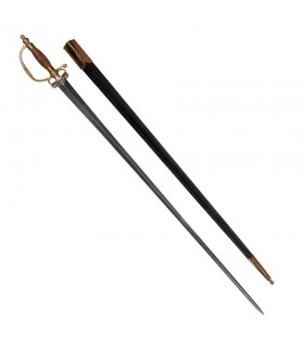 Sword or European sprat, s. XVIII