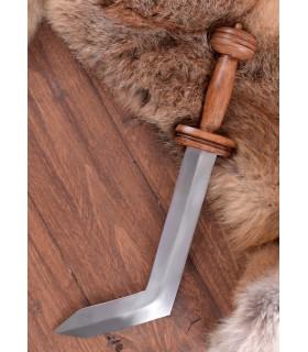 Espada Sica de Tracia