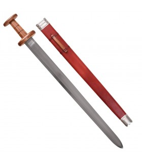 Saxon Roman sword Feltwell
