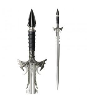 Espada Sedethul de Avonthia, Kit Rae