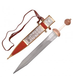 Espada Romana Gladius Mainz