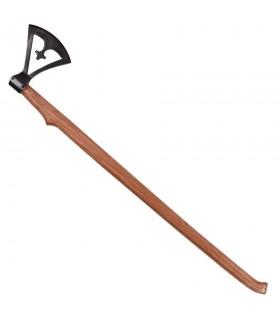 Gotland Viking ax cross