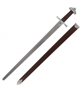 Functional Viking Sword, X century