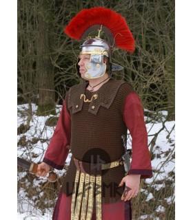 Lorraine Roman legionary Hamata