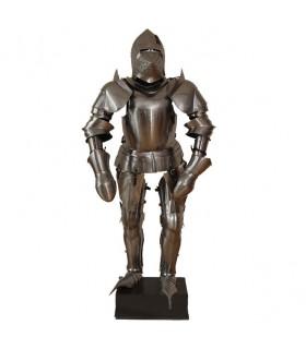 Noble medieval armor, 180 cms.