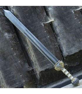 Roman Spatha fiberglass, 85 cm.