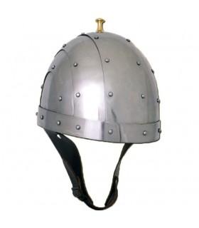 Functional Byzantine helmet