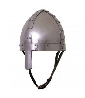 Viking helmet Spangenhelm functional