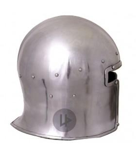 Bacinete functional Houndskull, 1390