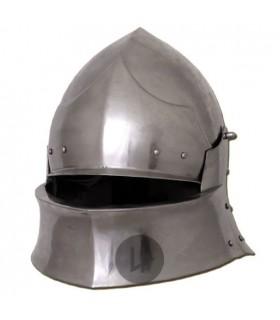 Norman helmet Spangen, 1180