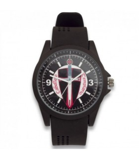 Reloj Caballeros Templarios