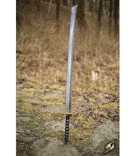 Japanese Sword Nodachi latex, 140 cms.