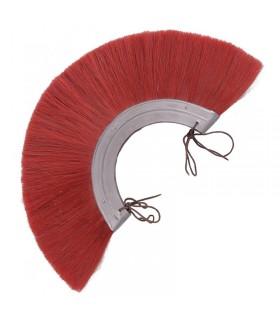 Penacho Roman helmet