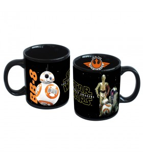 Star Wars Droid Cup