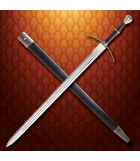 Claymore Scottish Functional Sword