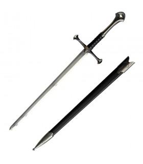 Espada fantástica con vaina (104 cms.)