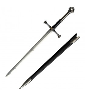 Fantastic sword with sheath (104 cms.)