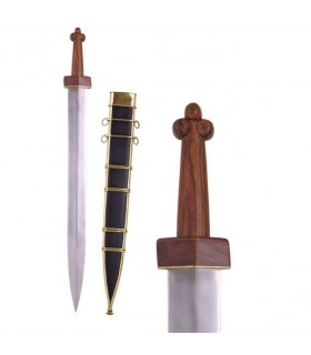 Gladius Roman Republican with sheath