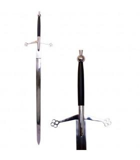 Claymore Sword Two Hands