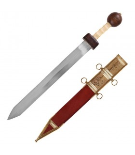 Gladius Pompeii with sheath