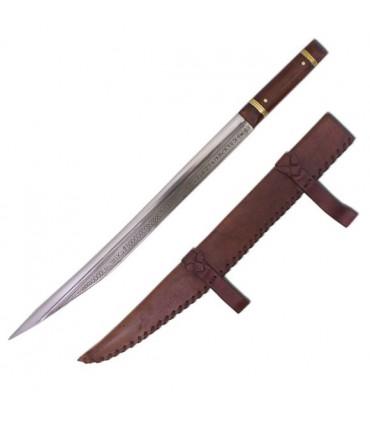 Sax Sax sword, ninth century