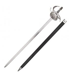 Espada Rapiera Pappenheimer