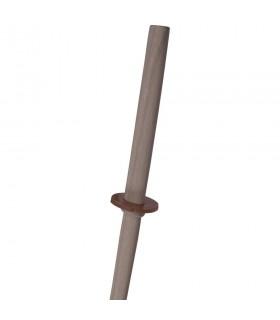 Bokken de madera para prácticas