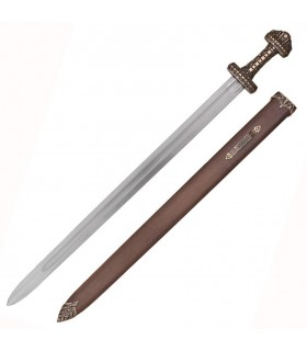 Eigg Island Viking Sword