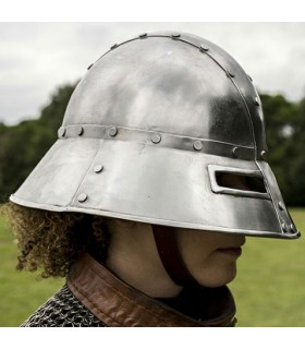 Casco medieval Guardia