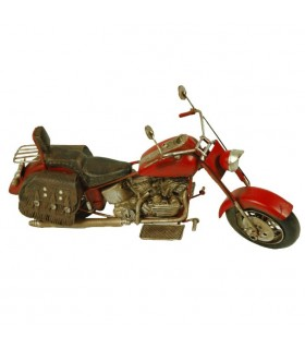 Miniature motorcycle Chopper