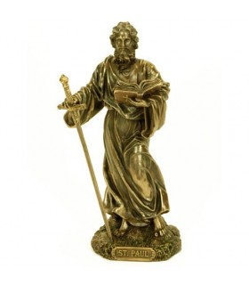 Figure of St. Luke the Evangelist